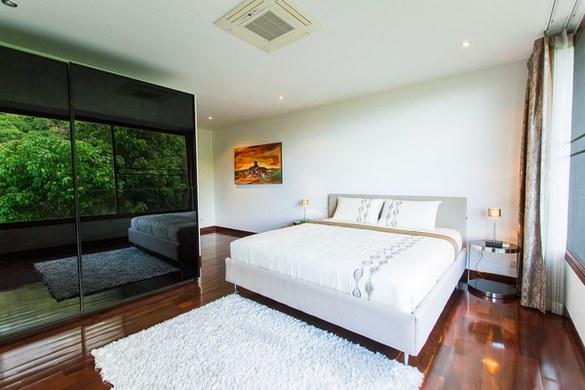 5卧室豪华海景泳池别墅 #3