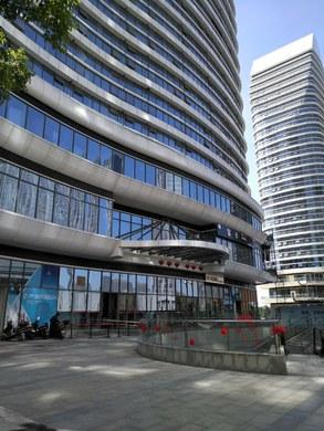 中央商务区体育会展中心旁豪华LOFT公寓